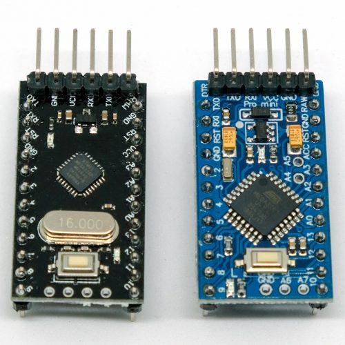 Arduino Pro Mini programmieren