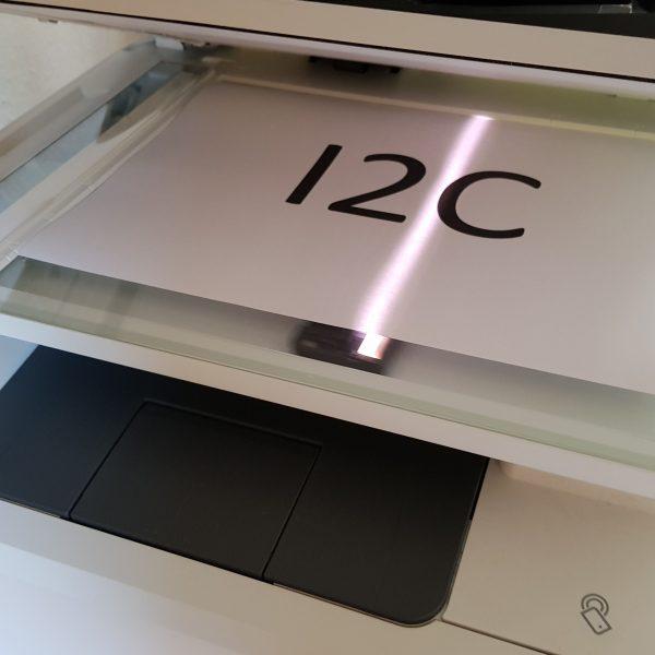 I2C Scanner