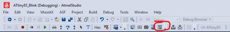 I/O Button