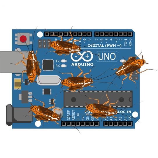 Debugging für den Arduino UNO mit Atmel Studio