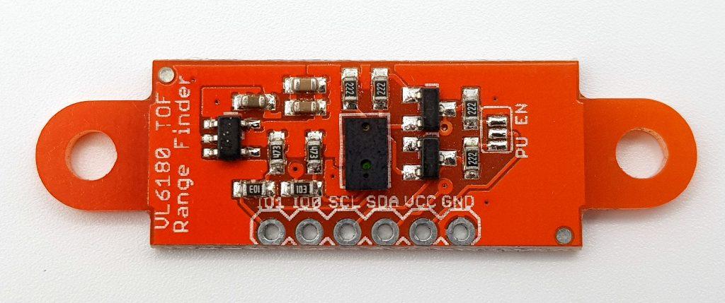Ein VL6180X Modul