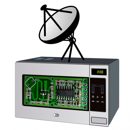 RCWL-0516 Mikrowellenradar Bewegungssensor