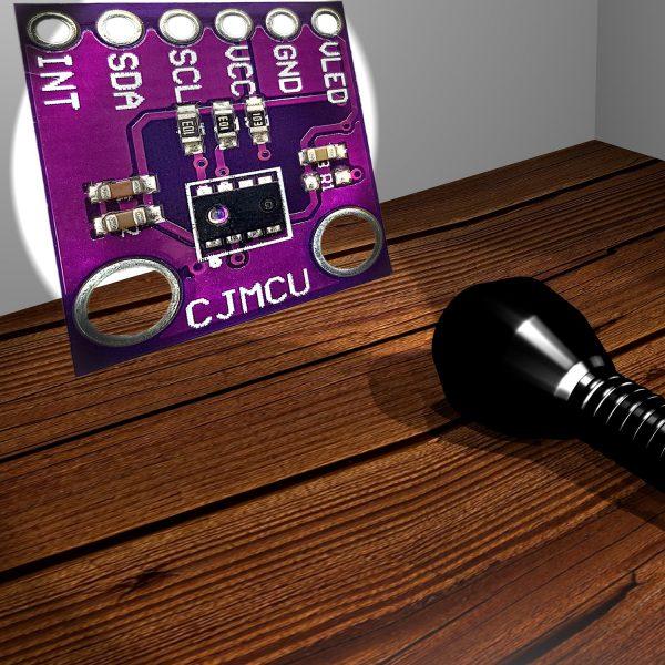 AP3216 (CJMCU 3216) Licht- und Näherungssensor