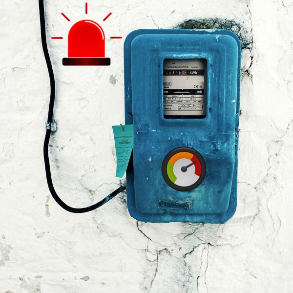 INA226 Strom- und Leistungssensor