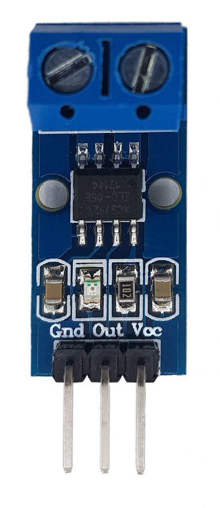 ACS712 Modul
