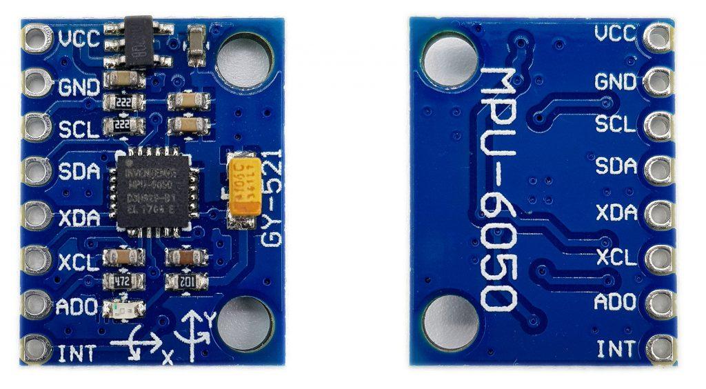 MPU6050 Modul