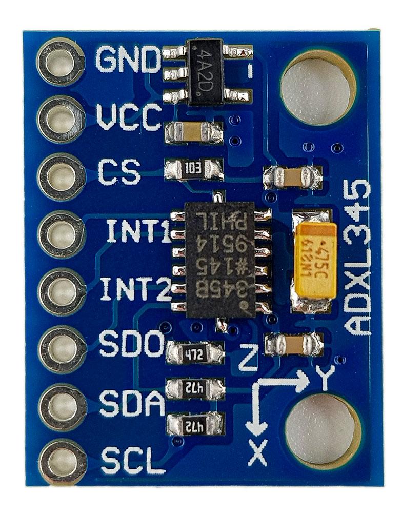 ADXL345 Modul