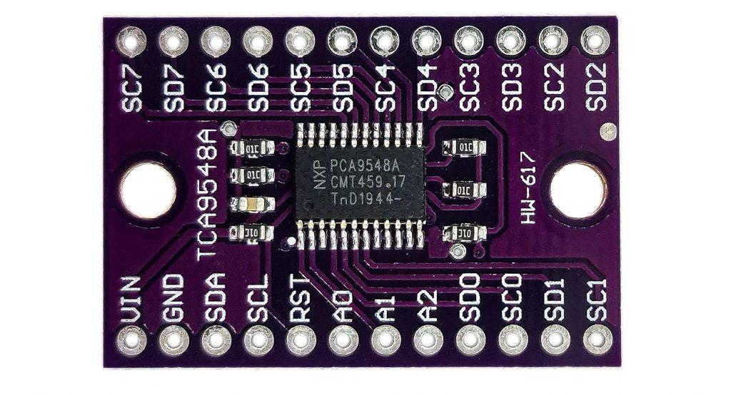 TCA9548A Modul